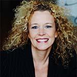 Porträtfoto Anne Seidlitz Trauertherapeutin und Psychtherapeutin